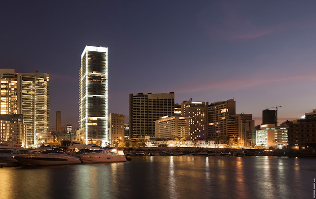 Platinum_Tower_Beirut