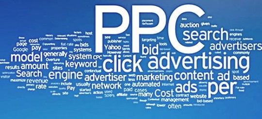 PPC Advertising to improve google search results