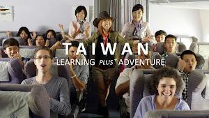 Studi di Taiwan - Belajar sekaligus berpetualang