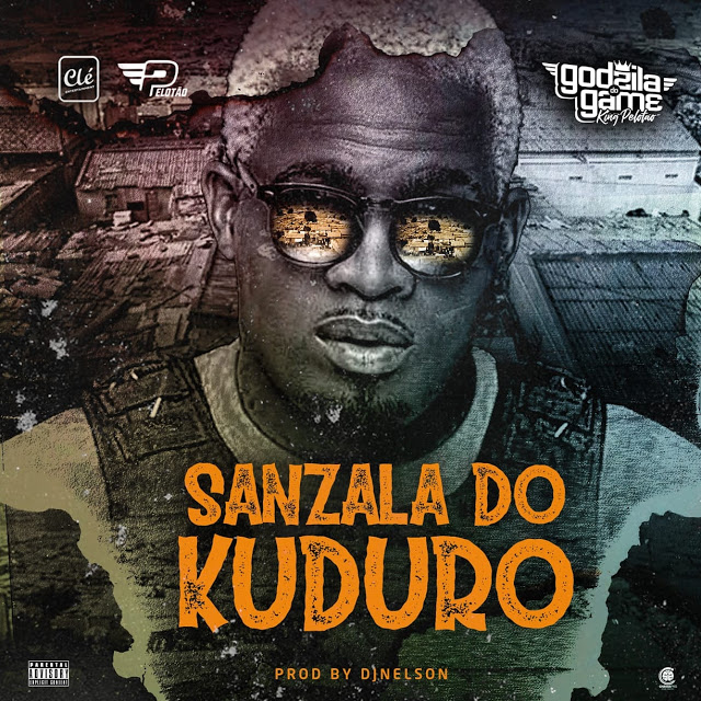 Godzila Do Game - Sanzala Do Kuduro Download