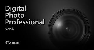Download Canon Digital Photo Professional 4.11.0 for Windows