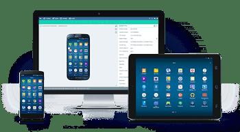 Android Telefonu Bilgisayarda İnternet Olmadan Kullanmak Kontrol etmek