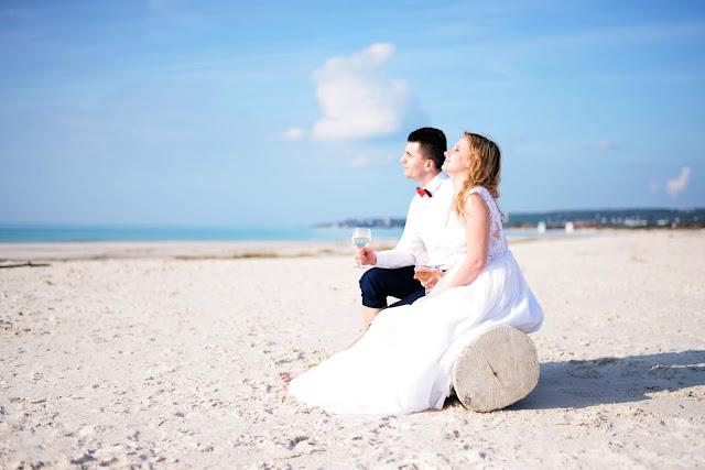 Zdjęcia ślubne w Toskanii