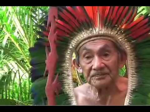 Pajé Tatá Yawanawá2