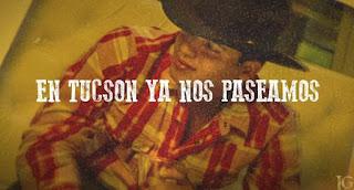 Letra El Ruidoso Ariel Camacho