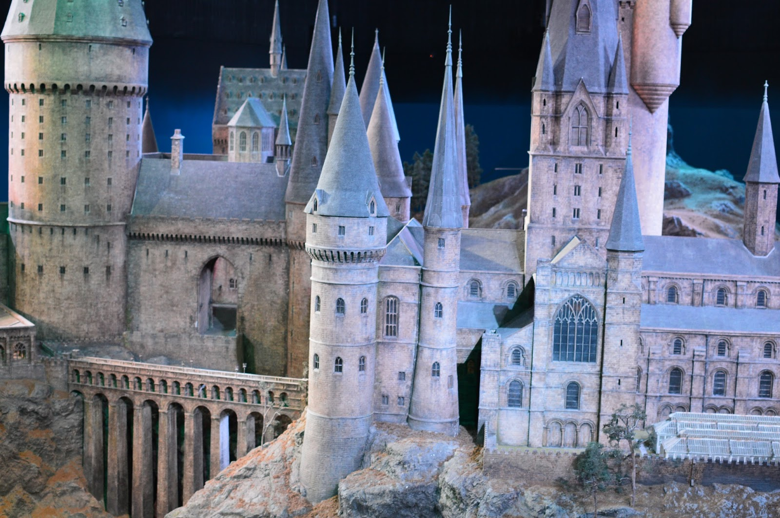 model of hogwarts castle | what do you see during the harry potter studio tour london | what do you see at the making of harry potter tour | harry potter studio tour tips |  harry potter wb studio tour london review  review of harry potter studio tour in london  is the harry potter tour worth it  review of the harry potter studio tour in london  the making of harry potter wb studio tour review