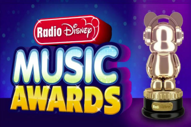 Lista de nominados a los Radio Disney Music Awards