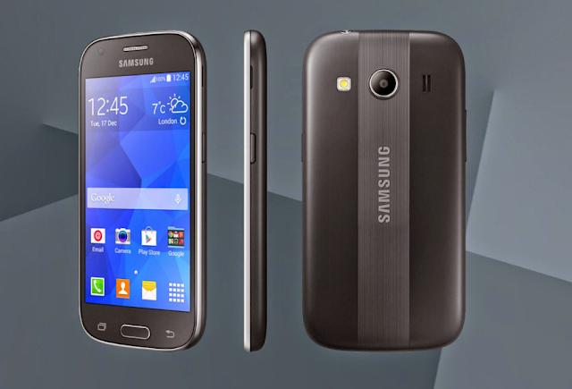 Kelemahan dan Kelebihan Samsung Galaxy Ace 4