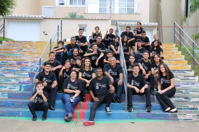 Banda Municipal de Cananeia conquista aprovação de dois projetos pela Secretaria da Cultura do Estado de SP