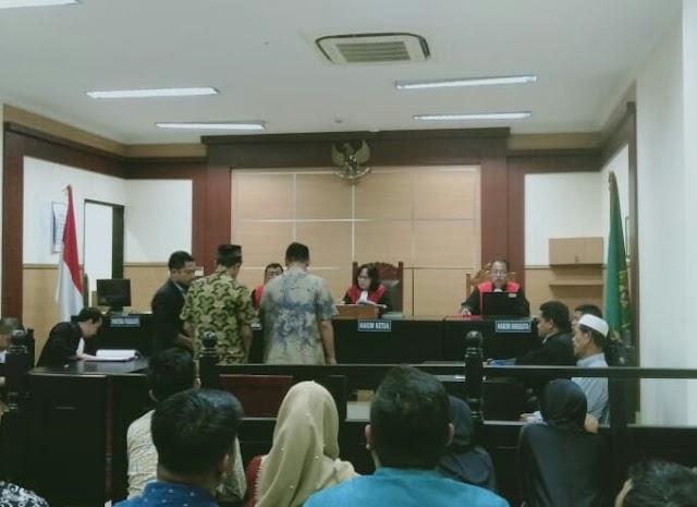 JPU  atas Kasus Dugaan Penyerobotan Lahan  Tak Muncul lagi
