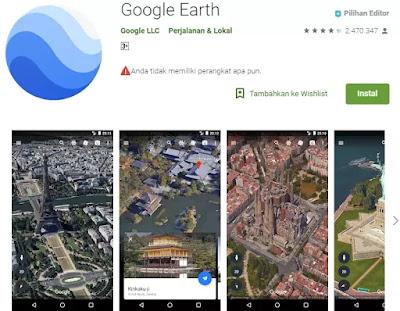 5 Aplikasi Geologi Terbaik Untuk Android-1