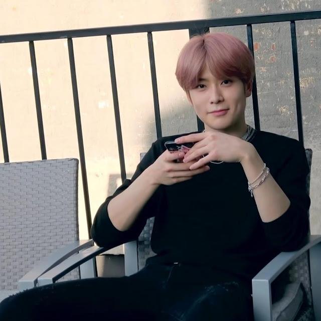 Jaehyun NCT 127