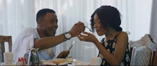DOWNLOAD VIDEO | Alikiba - Mshumaa mp4