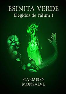 Esinita verde de Carmelo Monsalve Bethencourt