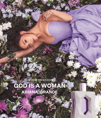 Ariana Grande new  Parfum