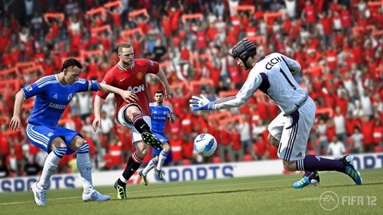 FIFA 12 PC Game Free Download