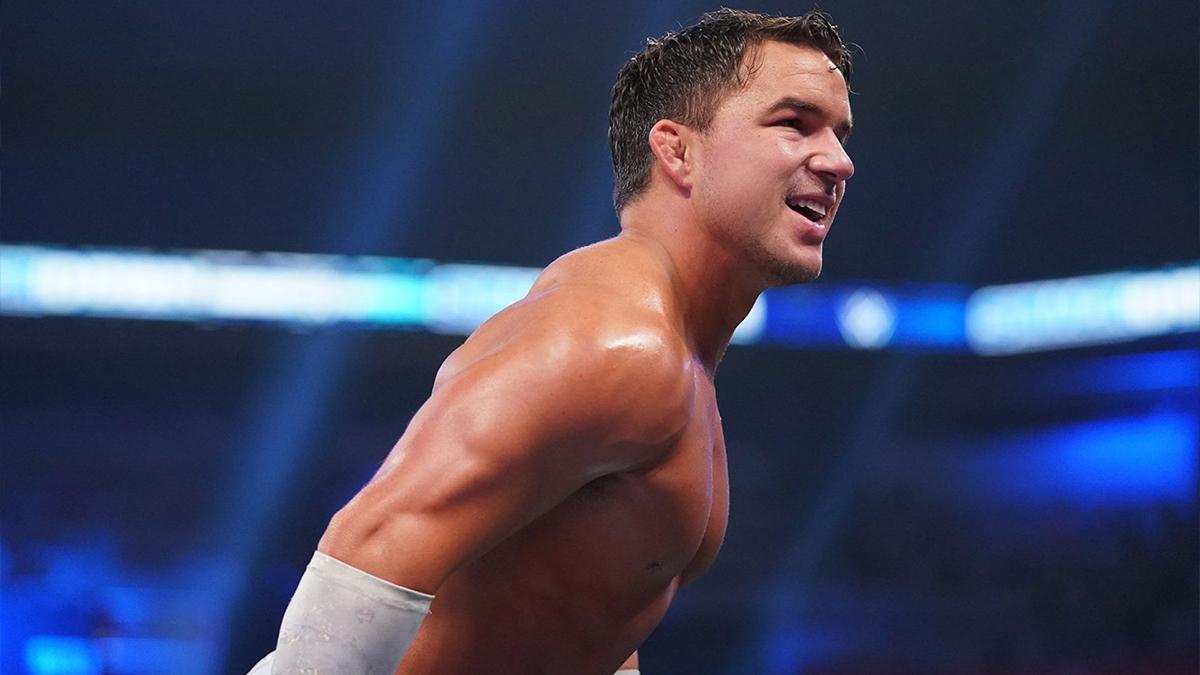 WWE filmou o segmento de Shorty G na semana passada