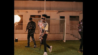 On God Video: DMW Feat Davido, Mayorkun & Dremo – On God