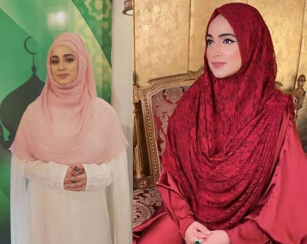 which channel will join Noor Bukhari during Ramadan