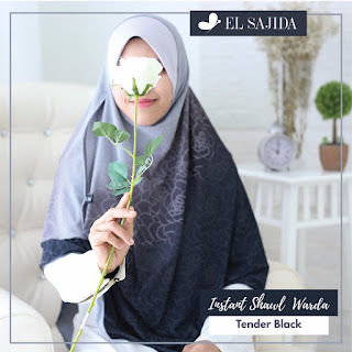 INSTANT SHAWL WARDA SOLD OUT
