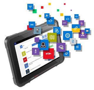 المتجر الافتراضي TEXA APP قائمة التطبيقات