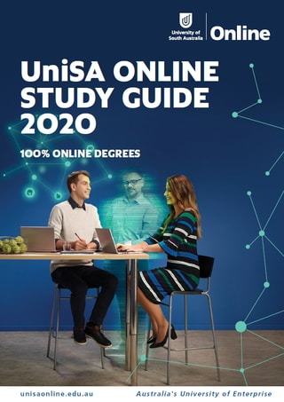 UniSA-Online-Study-Guide-2020