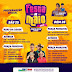 PONTO NOVO: PREFEITURA DE PONTO NOVO DIVULGA PROGRAMAÇÃO OFICIAL DA TRADICIONAL FESTA DE MAIO 2019