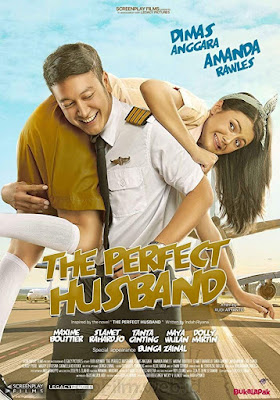 Sinopsis film The Perfect Husband (2018)