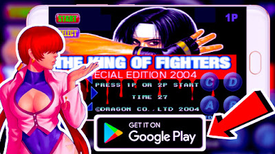 Kof 2004 Game Download For Android
