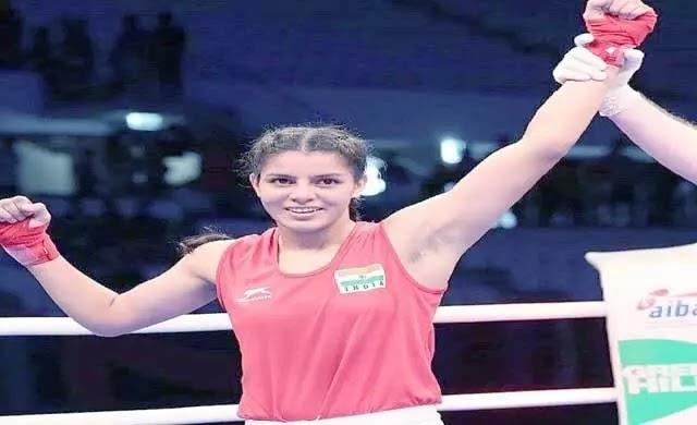विराट कोहली ने साक्षी चौधरी को ओलंपिक क्वालीफायर पर दी बधाई