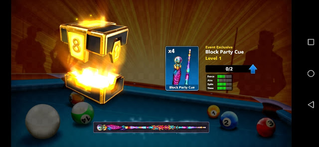 Limited Edition Tables 8 Ball pool