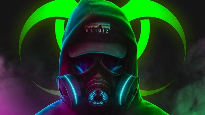 Anonimo Mascarado Hd