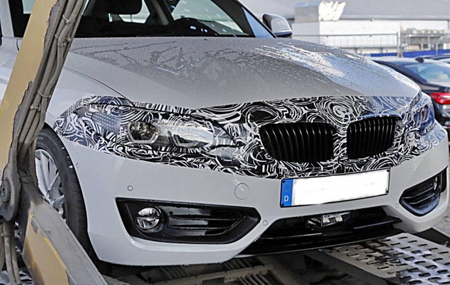 2018 bmw 2 series facelift. delighful facelift 2018 bmw 2 series coupe price and bmw series facelift