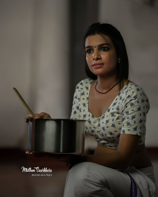 Kerala model Athira Jayachandran