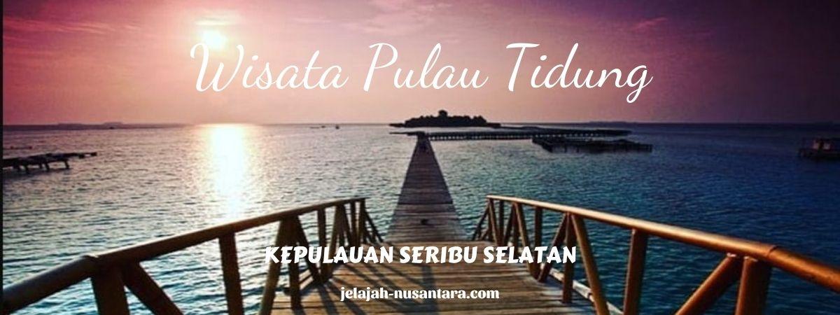 open trip dan private trip wisata pulau tidung