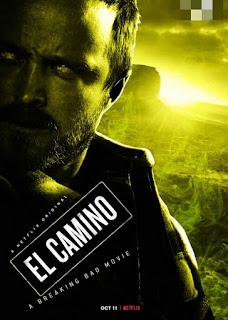 فيلم El Camino: A Breaking Bad 2019 مترجم