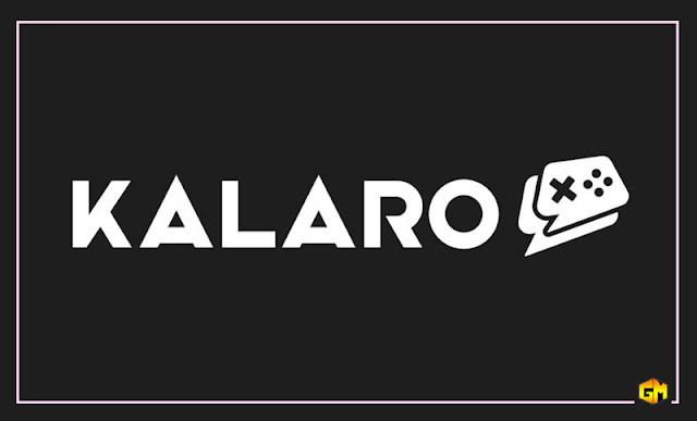 Kalaro Gaming app Gizmo Manila