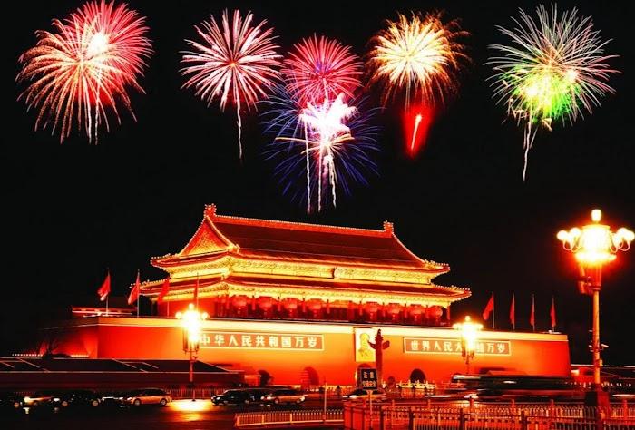 Как загадать желание в Китайский новый год
