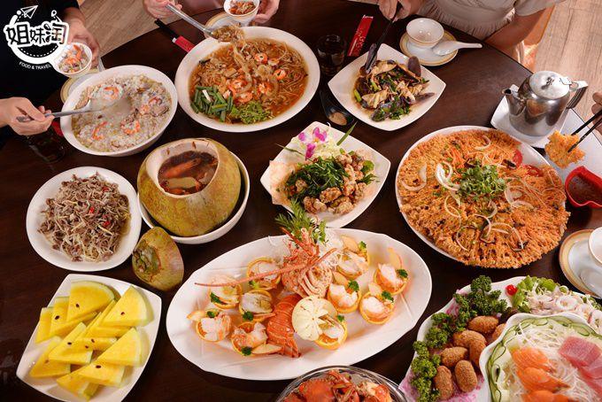 在地老字號海鮮餐廳,不只地大好停車,還有賓士專車接送服務-永鑫海鮮餐廳
