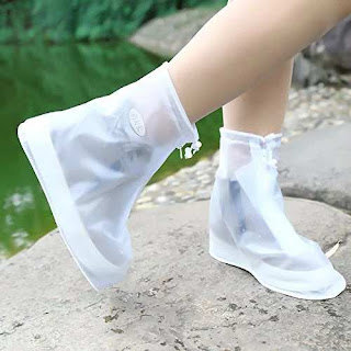 Waterproof Boot