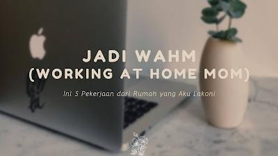 blog banner pekerjaan dari rumah