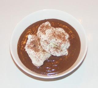 dulciuri, deserturi, prajituri, retete, lapte de pasare, crema de ciocolata, desert cremos de casa cu ciocolata si vanilie,