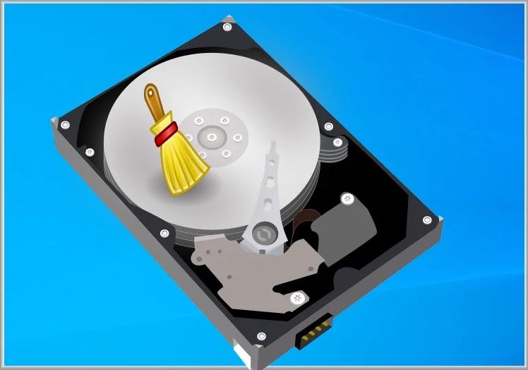 Disk Wipe : Διαγράψτε μόνιμα τα ευαίσθητα δεδομένα σας από  όλα τα αποθηκευτικά μέσα