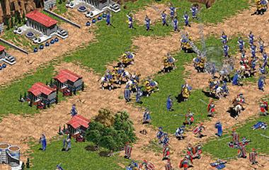 Deathmatch: có hay không loại quân mạnh nhất?