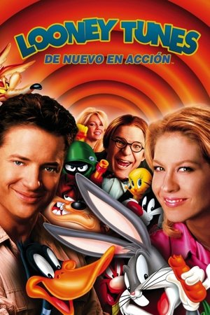 Poster Looney Tunes: Back in Action 2003