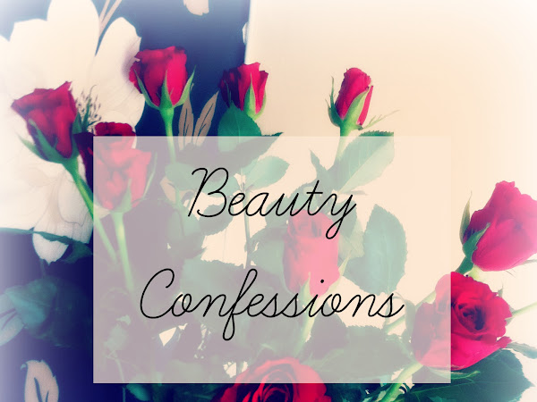 My All Time Beauty Confessions