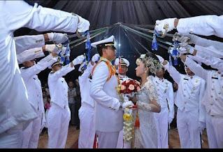 5. Keuntungan Menikah dengan Seorang Pelaut
