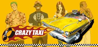 تحميل لعبة كريزى taxi crazy من ميديا فاير : تحميل لعبة كريزى taxi مضغوطة : تحميل لعبة كريزى taxi مجانا