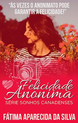 Parceria: autora Fátima Aparecida da Silva