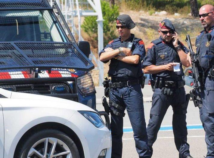 """الكلمات الأخيرة لعضو بـ""""خلية برشلونة"""" الإرهابية"""